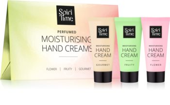 SpiriTime Limited Edition kosmetická sada (na ruce) I.