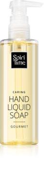 SpiriTime Gourmet Time течен сапун-грижа за ръце