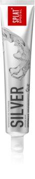 Splat Special Silver Gel-tandkräm För frisk andedräkt