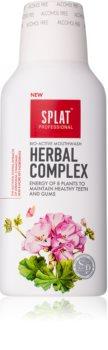 Splat Professional Herbal Complex Mouthwash