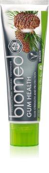 Splat Biomed Gum Health natürliche Zahncreme