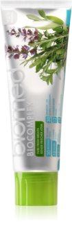 Splat Biomed Biocomplex dentifrice blanchissant pour une haleine fraîche aux huiles essentielles