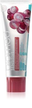 Splat Biomed Sensitive dentifrice bio-actif qui réduit la sensibilité dentaire et pour des gencives saines