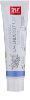 Splat Professional Lavendersept Bioaktiv tandkräm för friskt tandkött och reducering av tandkänslighet