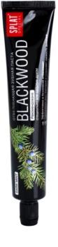Splat Special Blackwood dentífrico branqueador