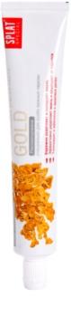 Splat Special Gold dentifrice blanchissant