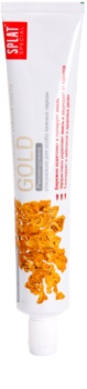 Splat Special Gold zobna pasta za beljenje zob