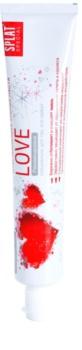 Splat Special Love pasta de dinti pentru albire