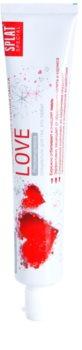 Splat Special Love отбеливающая зубная паста