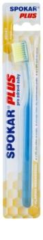 Spokar Plus escova de dentes soft