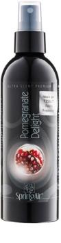 Spring Air Ultra Scent Premium Pomegranate Delight bytový sprej 200 ml