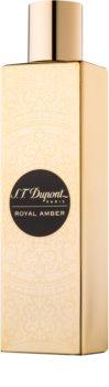 S.T. Dupont Royal Amber Eau de Parfum mixte