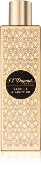 S.T. Dupont Vanilla & Leather Eau de Parfum unisex