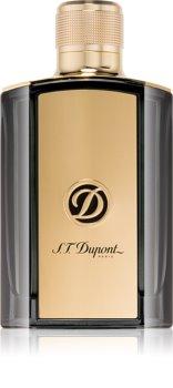 S.T. Dupont Be Exceptional Gold parfémovaná voda pro muže