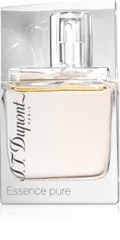 S.T. Dupont Essence Pure Pour Femme Eau de Toilette für Damen