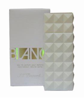 S.T. Dupont Blanc Eau de Parfum para mujer