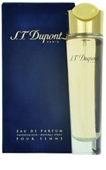 S.T. Dupont S.T. Dupont for Women Eau de Parfum för Kvinnor