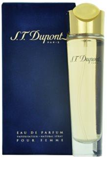 S.T. Dupont S.T. Dupont for Women parfémovaná voda pro ženy