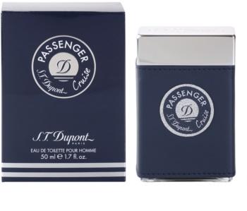 S.T. Dupont Passenger Cruise for Men Eau de Toilette uraknak