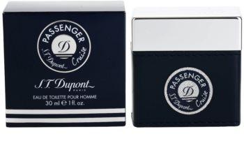 S.T. Dupont Passenger Cruise for Men Eau de Toilette per uomo