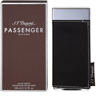 S.T. Dupont Passenger for Men Eau de Toilette Miehille