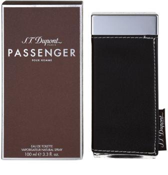 S.T. Dupont Passenger for Men Eau de Toilette para hombre