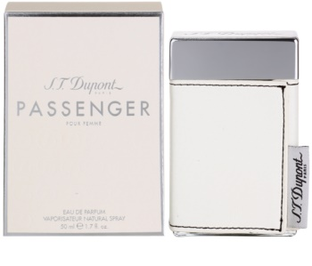 S.T. Dupont Passenger for Women eau de parfum para mujer