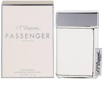 S.T. Dupont Passenger for Women parfémovaná voda pro ženy