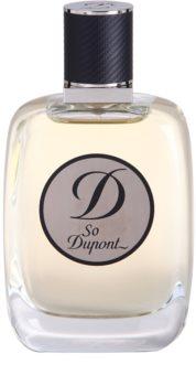 S.T. Dupont So Dupont Eau de Toilette Miehille