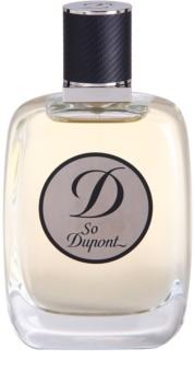 S.T. Dupont So Dupont Eau de Toilette voor Mannen