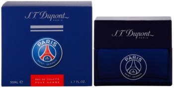 S.T. Dupont Paris Saint-Germain Eau de Toilette pour homme