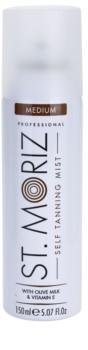 St. Moriz Self Tanning Selbstbräuner Spray