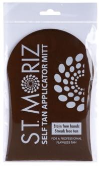 St. Moriz Self Tanning rukavice za aplikaciju