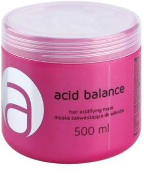 Stapiz Acid Balance maschera per capelli tinti e danneggiati