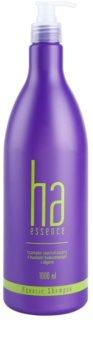 Stapiz Ha Essence Aquatic champô revitalizante para cabelos porosos