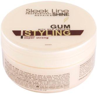 Stapiz Sleek Line Styling stylingová guma na vlasy
