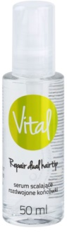 Stapiz Vital sérum renovador para cabello seco y maltratado