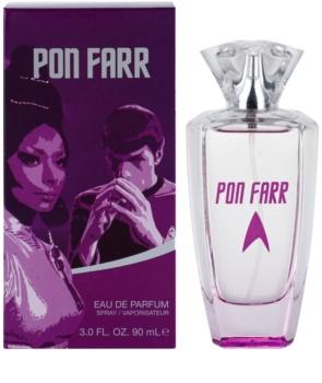 Star Trek Pon Farr Eau de Parfum para mulheres 100 ml