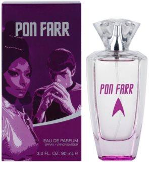 Star Trek Pon Farr parfémovaná voda pro ženy 100 ml