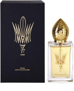 Stéphane Humbert Lucas 777 777 Khôl de Bahrein Eau de Parfum Unisex