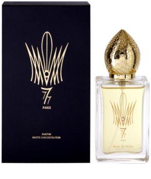 Stéphane Humbert Lucas 777 777 Rose de Petra Eau de Parfum Unisex