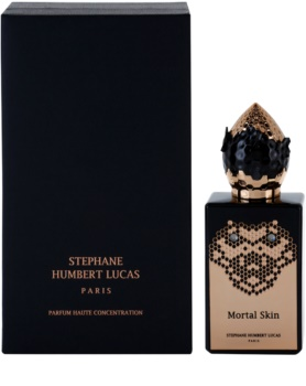Stéphane Humbert Lucas 777 The Snake Collection Mortal Skin eau de parfum unissexo