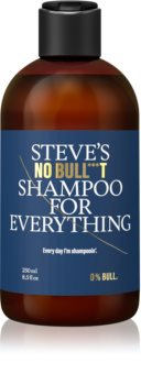 Steve´s  No Bull***t Shampoo For Everything шампоан за коса и брада