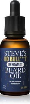 Steve´s  No Bull***t Short Beard Oil олио за брада