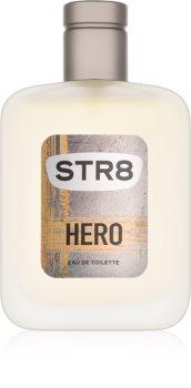 STR8 Hero eau de toilette para hombre