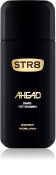 STR8 Ahead deodorante con diffusore per uomo