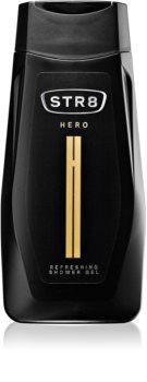 STR8 Hero (2019) sprchový gel pro muže