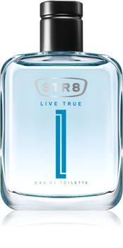 STR8 Live True (2019) тоалетна вода за мъже