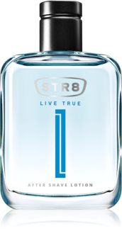 STR8 Live True (2019) voda po holení pro muže