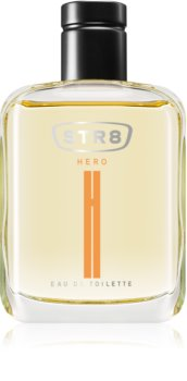 STR8 Hero (2019) тоалетна вода за мъже